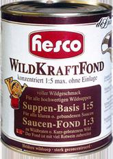 WildKraftFond